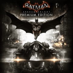 Batman: Arkham Knight Premium-Edition