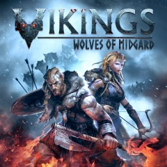 Vikings - Wolves of Midgard