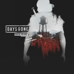 Days Gone™ Digital Deluxe Edition