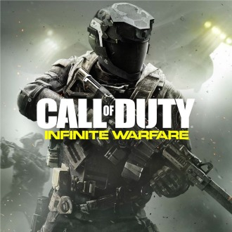 Call of Duty®: Infinite Warfare PS4