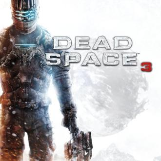 Dead Space™ 3 PS3
