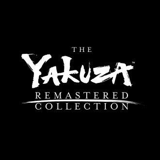 The Yakuza Remastered Collection PS4
