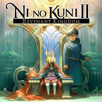 Ni no Kuni™ II: Revenant Kingdom - The Prince's Edition PS4