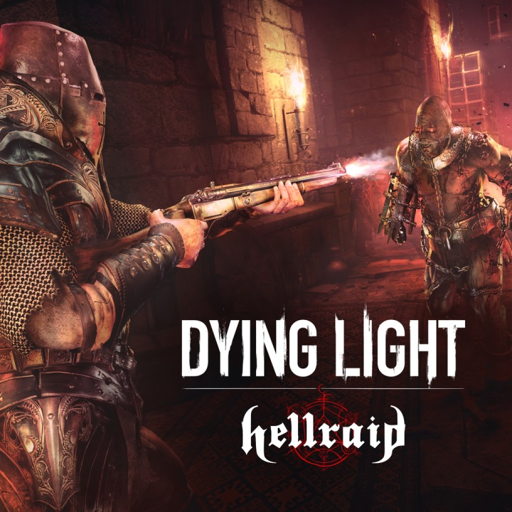 Dying Light Hellraid Ps4 Buy Online And Track Price History Ps Deals österreich