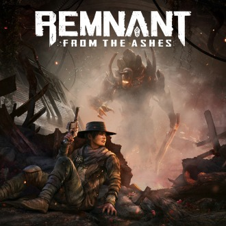 Remnant: From the Ashes PS4