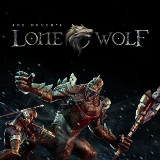 Joe Dever's Lone Wolf Console Edition PS4