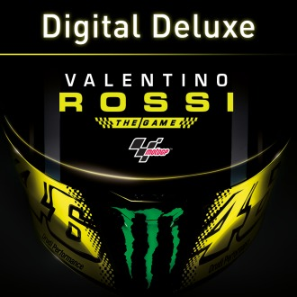 Valentino Rossi The Game - Digital Deluxe PS4