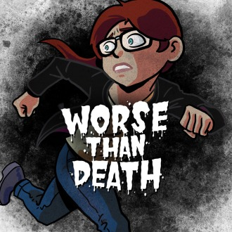 Worse Than Death PS4