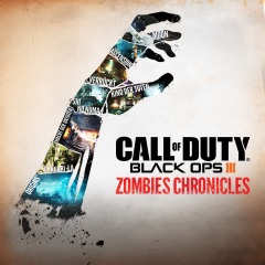 Call of Duty® Black Ops III: Zombies Chronicles