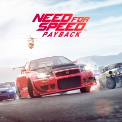Need For Speed Payback On Ps4 Official Playstation Store Us