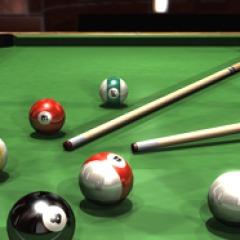 arcade pool snooker auf ps3 ps vita offizieller playstation store sterreich. Black Bedroom Furniture Sets. Home Design Ideas