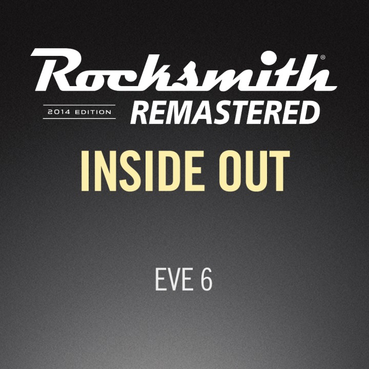 Inside Out - Eve 6