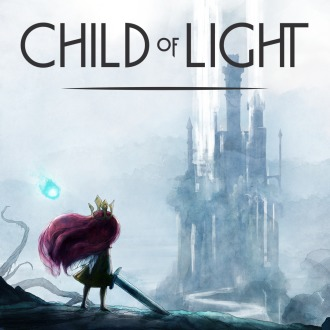 Child of Light PS Vita