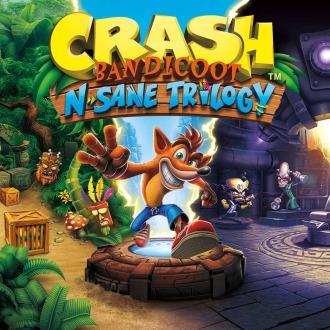 Add-Ons for Spyro™ + Crash Remastered Game Bundle PS4 in