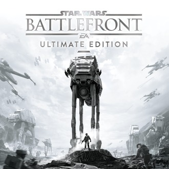STAR WARS™ Battlefront™ Ultimate Edition PS4