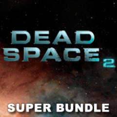 Dead Space™ 2 Super Bundle PS3