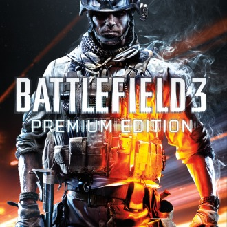 Battlefield 3™ Premium Edition PSN DD SKU PS3