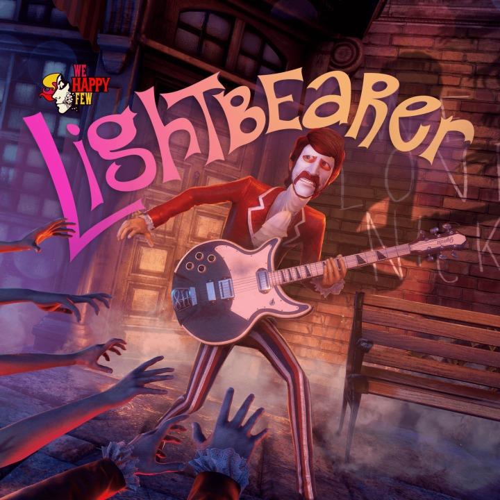 We Happy Few - Lightbearer