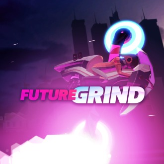 FutureGrind PS4