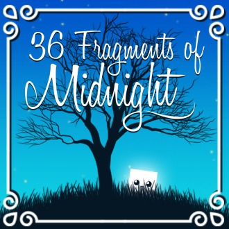 36 Fragments of Midnight PS4 / PS Vita
