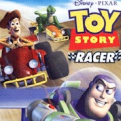Disney Pixar Toy Story Racer PS3 / PS Vita / PSP