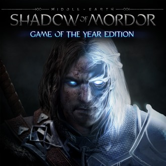 Middle-earth™: Shadow of Mordor™-Game of the Year Edition PS4
