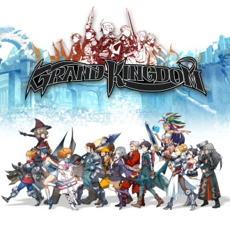 Grand Kingdom PS4