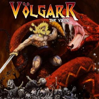 Volgarr the Viking PS4 / PS Vita
