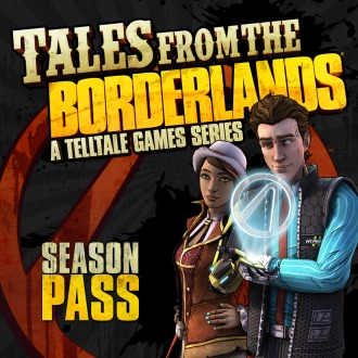 Tales from the Borderlands - Season Pass PS3