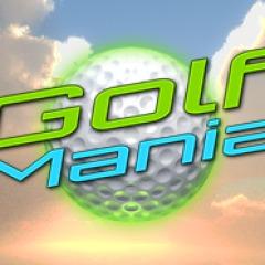 Golf Mania PS3 / PS Vita / PSP