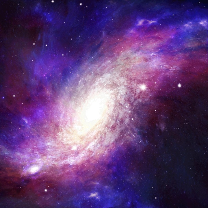 Mastercube Nebula avatar