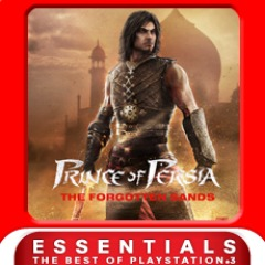 Prince of Persia  The Forgotten Sands®