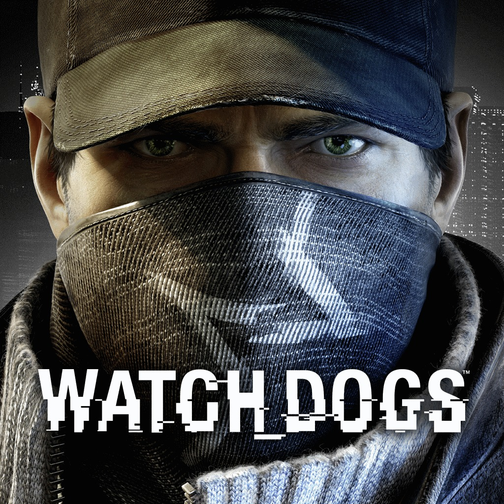 Watch_Dogs Deluxe Edition