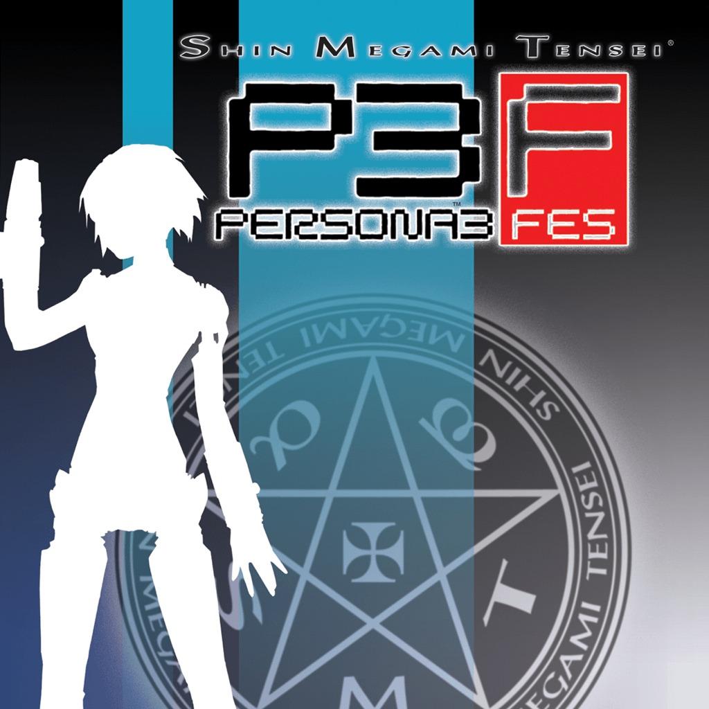 Shin Megami Tensei®: Persona®3 FES