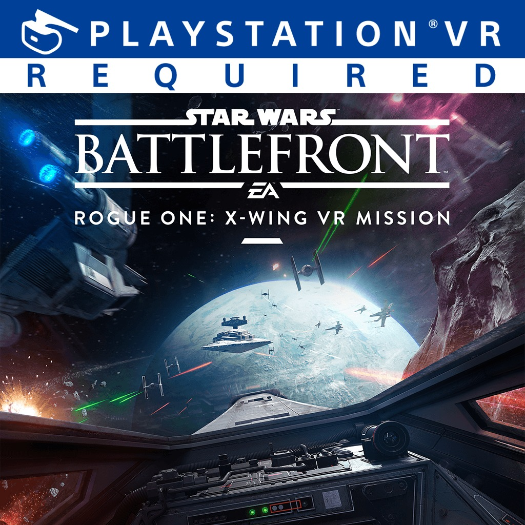 Star Wars™ Battlefront™ Rogue One™: VR Mission