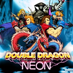 Double Dragon Neon On Ps3 Official Playstation Store Australia