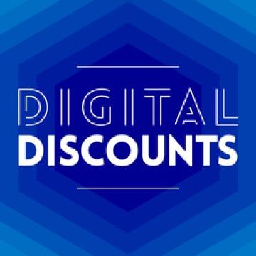 Digital Discounts