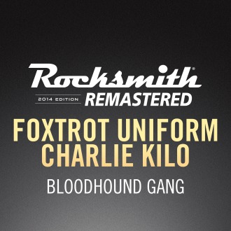 Foxtrot Uniform Charlie Kilo - Bloodhound Gang PS4 / PS3