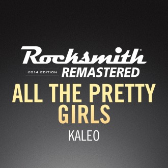 Rocksmith® 2014 – All the Pretty Girls - Kaleo PS4 / PS3