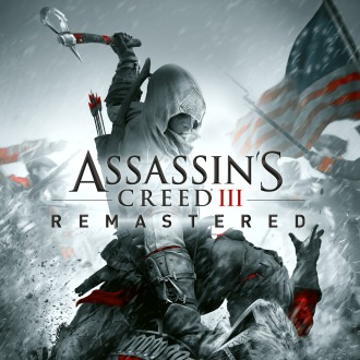 Assassin's Creed® III Remastered PS4