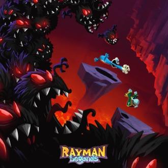Rayman® Legends PS3