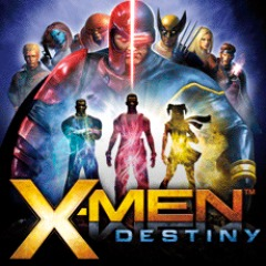 X-Men™: Destiny PS3