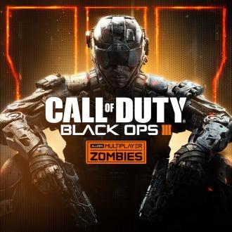 Call of Duty®: Black Ops III PS3