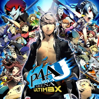Persona®4 Arena™ Ultimax PS3