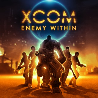 XCOM®: Enemy Within PS3
