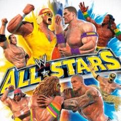 WWE® All Stars™ PS3