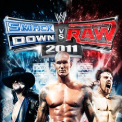 WWE Smackdown vs. Raw 2011 PS3