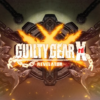 GUILTY GEAR Xrd -REVELATOR- PS3