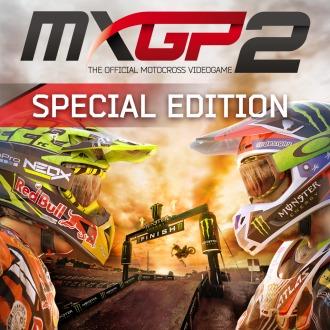 MXGP2 - Special Edition PS4 / PS3
