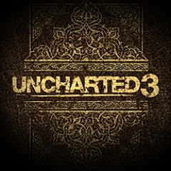 Uncharted 3: Drake's Deception™ PS3